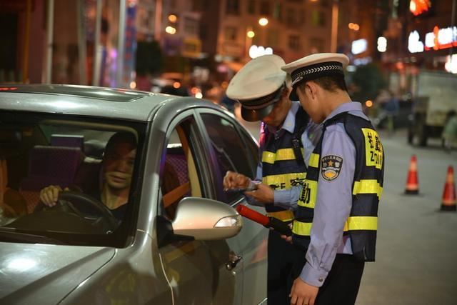 醉驾超速等违法将定期公示 对个人信用有影响