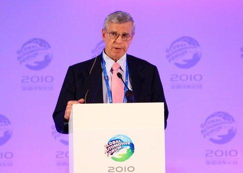 Clyde V.Prestowitz:全球经济体面临重大变革