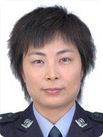 肇庆交警支队第一大队城区中队指导员
