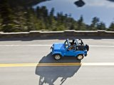 2012款Jeep牧马人