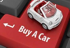 ebay调查:63%受访者表示将在网上购车