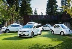 自动驾驶商业化分水岭:谷歌、通用是否已遥遥领先?