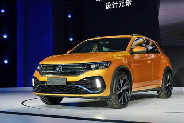 一汽-大众新车计划 五款车将于2018年国产