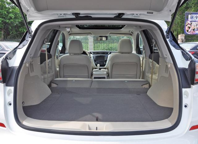全能居家首选 四款舒适型合资中型SUV推荐