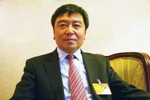 郭振甫受聘海马汽车副总裁