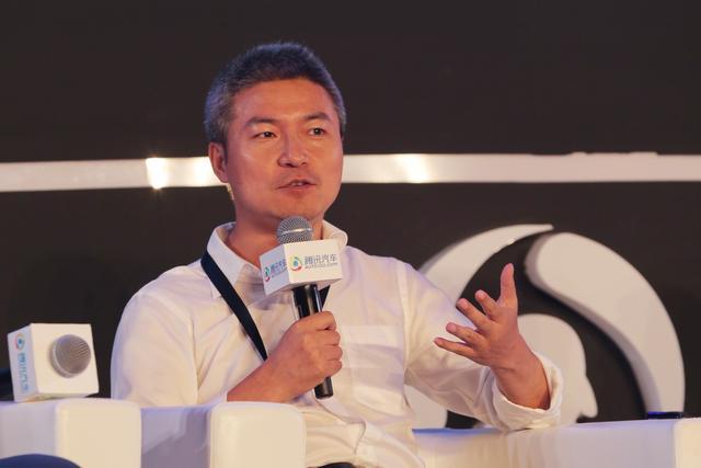 驭势科技联合创始人、CEO,前英特尔中国研究院院长 吴甘沙