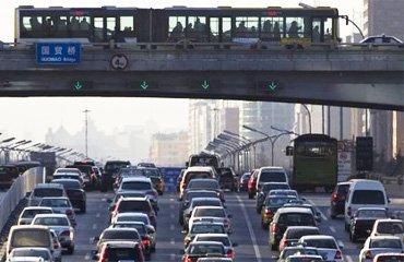 北京市官网调查:76.75%投票者认为治堵无效