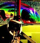 复赛作品:《Jeep Rainbow》