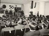 集团成立50周年