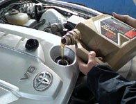 第17期:汽车油液知多少