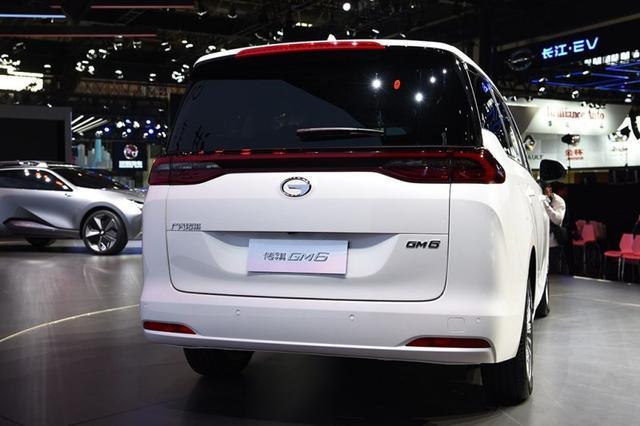 传祺GM6/全新A6L领衔 1月将上市重磅新车前瞻