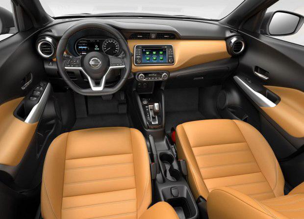 4款全新小型SUV进入视野 给你入门级的售价