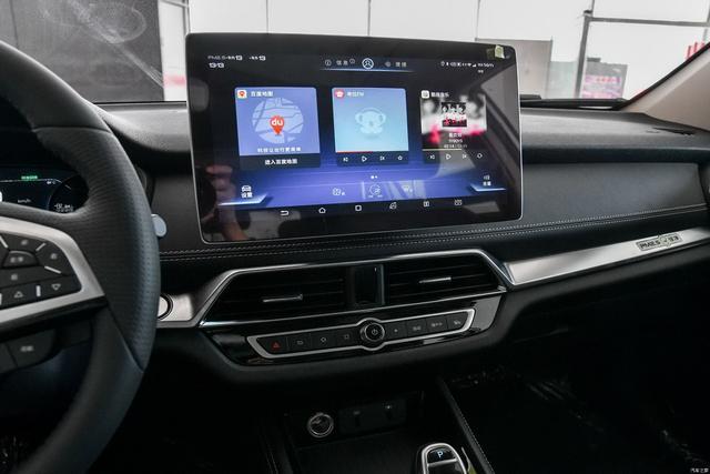 兼顾续航和空间 精品纯电动SUV如何选