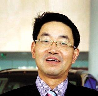 东风本田执行副总陈斌波:明年推小型SUV