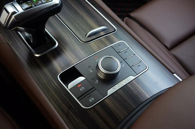 20万元级全能王 80后们需要这样一款SUV(哈弗H9、荣威RX8、长安CS95、传祺GS8)