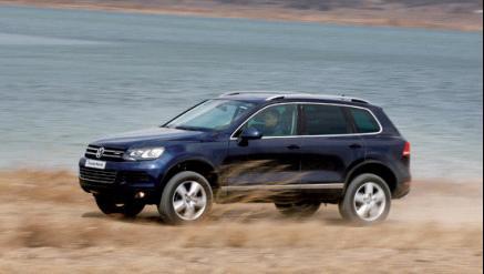 高端SUV购车方案盘点 新Jeep大切诺基领衔