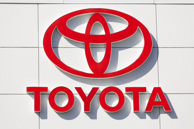 因气囊存隐患 丰田汽车加拿大公司召回逾4500辆汽车