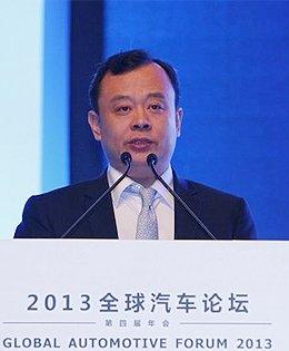 王侠:解决汽车业发展问题需全球智慧