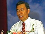 齐齐哈尔市政府常务副市长 张贵海