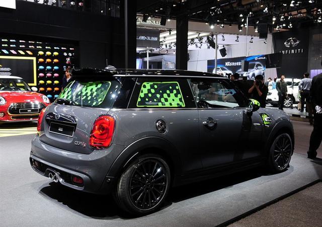四款个性高品质两厢车推荐 都市代步首选