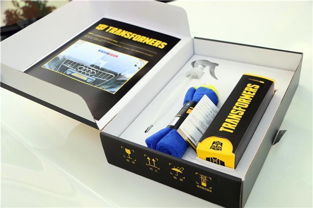 腾讯用品评测第71期:爱车美容小助手 评测晶尊镀膜剂