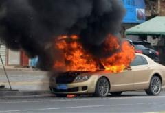 一不小心就烧成渣!你的车自燃率有多高?