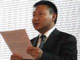 吉利副总裁 刘金良