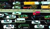 其他城市或仿效治堵限车 北京治堵势必影响国内车市