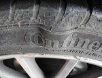 """""""带伤""""轮胎不能再使"""