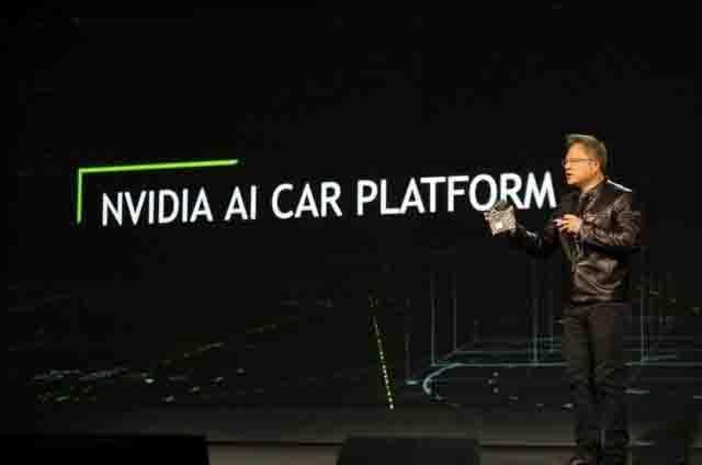 英伟达宣布与奔驰合作打造智能汽车:明年亮相