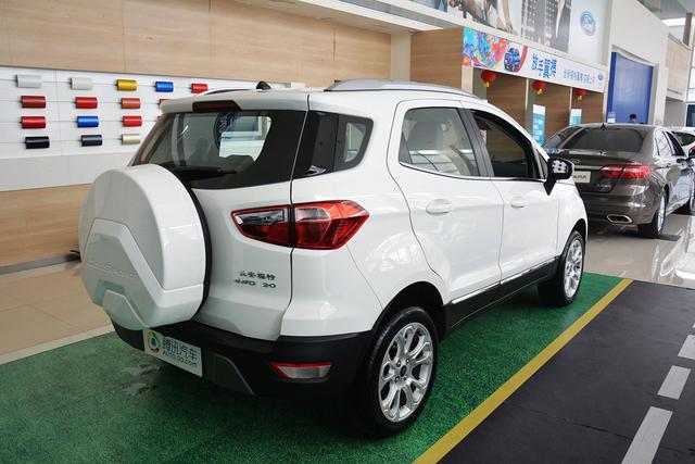 亲民且流行 这些合资小型SUV各有特色