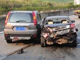 高速公路发生事故如何处理