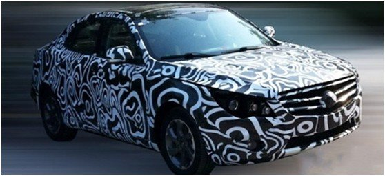 [国内车讯]北汽D50/D60两款新车于明年上市