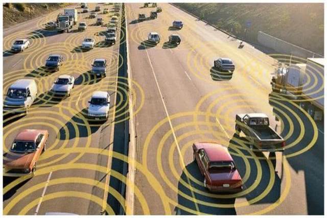 福特、宝马和丰田要求重新审查车联网无线频谱 申请5G频谱分配