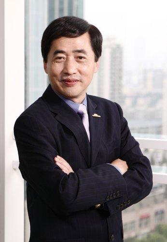 固铂亚太区总裁曹克昌:不仅仅是冒险