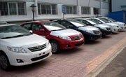 购置税减免政策终止对车市影响不大