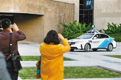 西安交大:无人驾驶技术进入寻常百姓家仍有艰难挑战