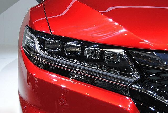 新思铂睿量产版/东本小型SUV将于月底首发