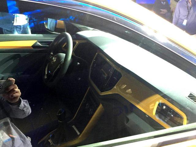 公共T-ROCSTAR观点车首发 2018年推4款SUV