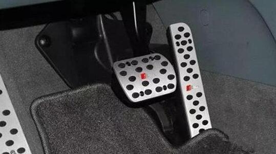三个关于自动挡车的冷门小知识 你知道吗