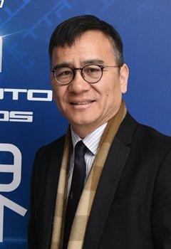 法拉利大中华区副总经理 韩淼