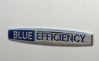 奔驰 BlueEffiency动力科技