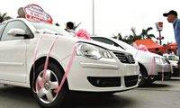 4因素决定B级车首年销量 差异化优势成关键