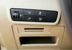车内竟然有这么多隐藏功能 暖暖的很贴心