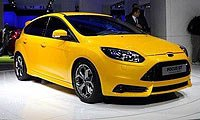 福特:全新福克斯将采用福特公司的下一代驾驶员连接技术MyFord