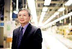 NEVS董事长蒋大龙:获得新能源资质意味着新的开始
