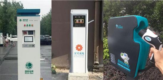 2017大盘点:充电桩市场运营谁最强?
