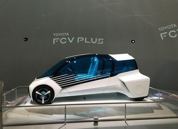 一周热点:观望的日本车企 你瞅啥呢?