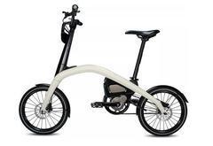 通用汽车发布可折叠电动自行车,预计2019年上市