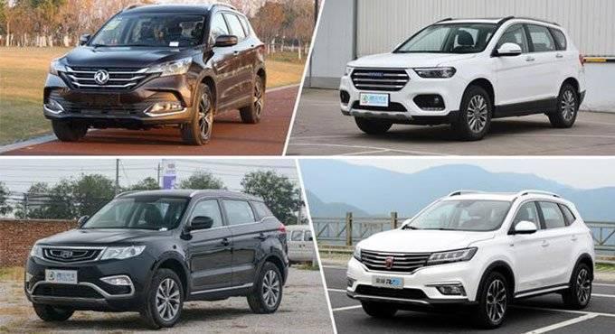 10-15万买啥最超值 这四款SUV不要错过